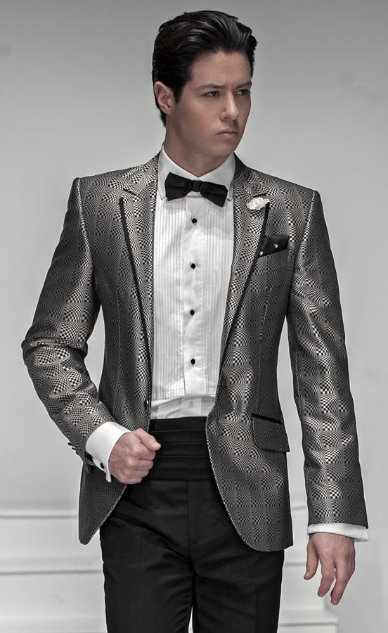 Shirt to Wear With Tuxedo Tuxedo Italian Formal Wear