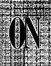 Manschettenknöpfe schwarz, emaille und ovale