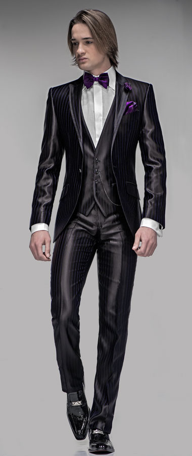 High Fashion Italian Wedding Suits, model: F30-(68) Ottavio Nuccio ...