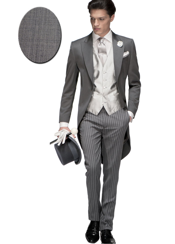 Italian Wedding Suits, model: G03-(322) Ottavio Nuccio Gala 2013 ...