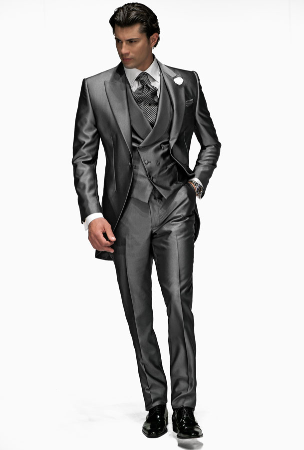 Italian Wedding Suits, model: G20-(367) Ottavio Nuccio Gala 2013 ...