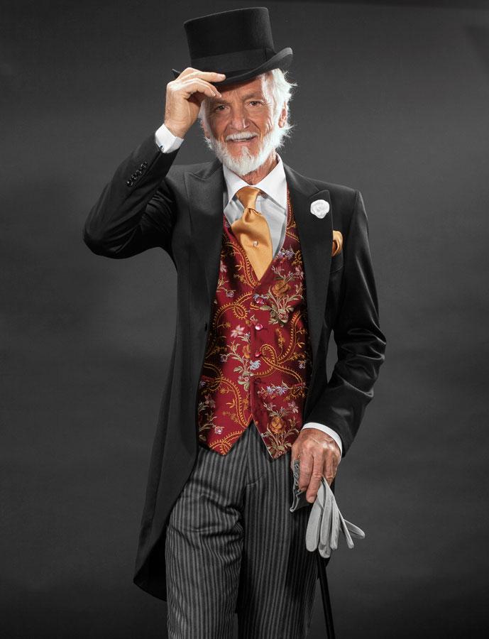 italienische br utigam anzug modell g28 541 2013 gentleman kollektion ongala. Black Bedroom Furniture Sets. Home Design Ideas