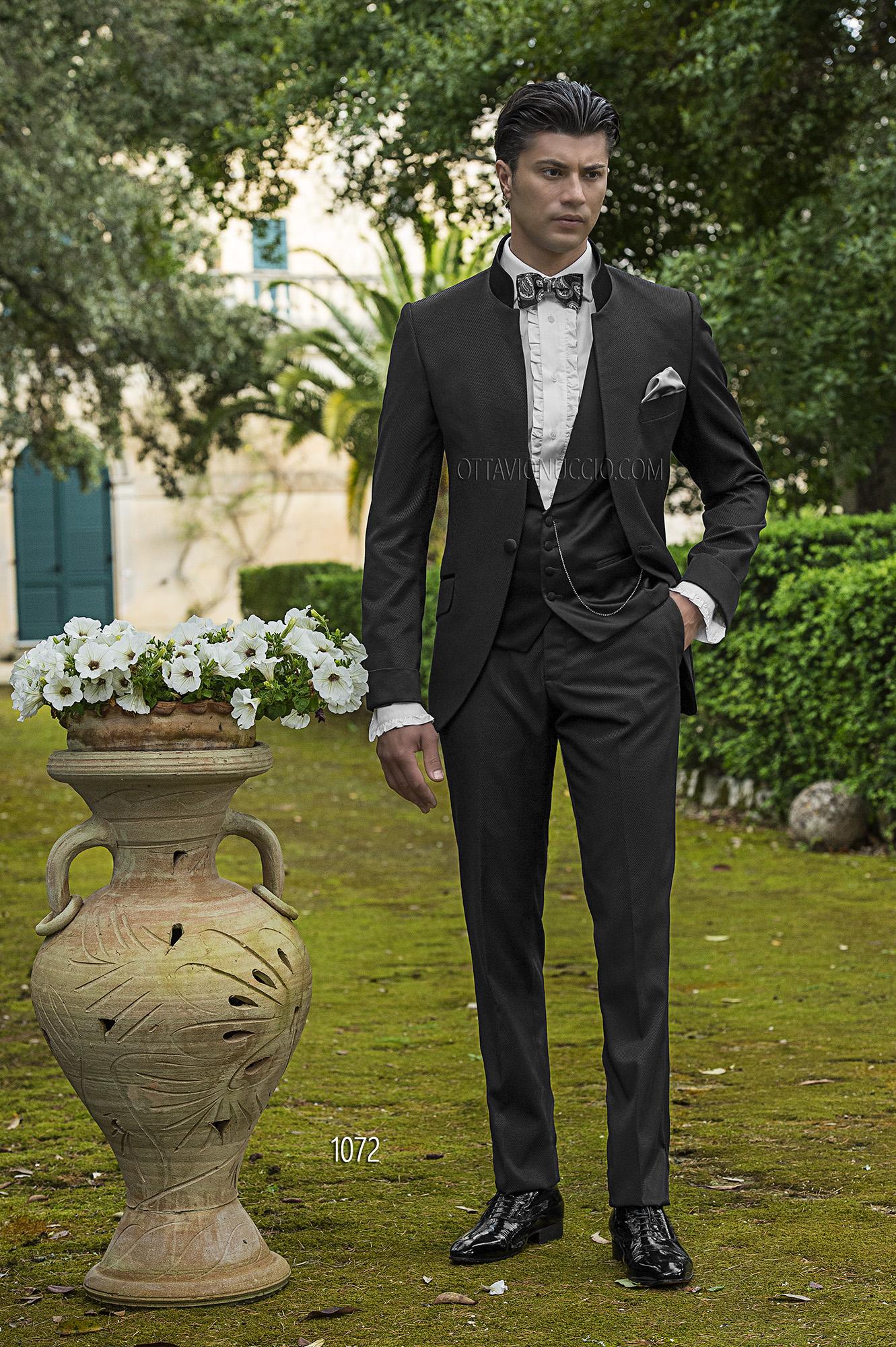Abito Matrimonio Uomo Usato : Abito nero uomo al matrimonio i vestiti sono popolari in
