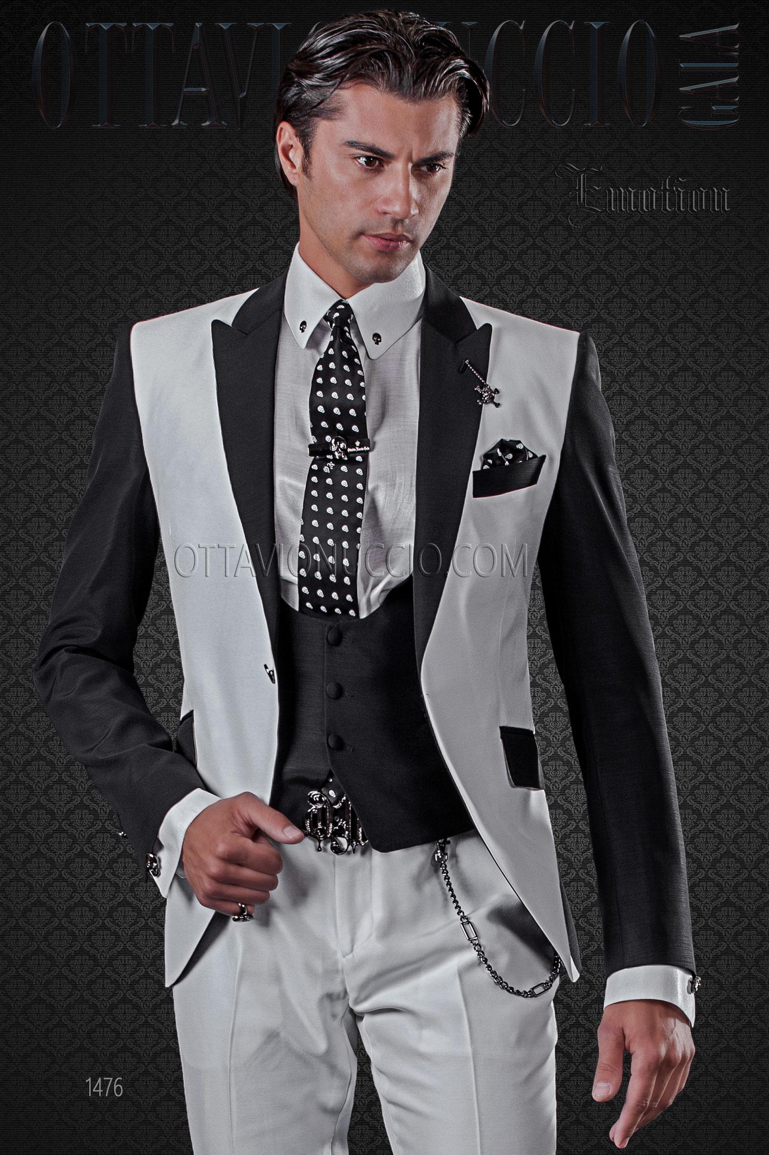 Visita eBay per trovare una vasta selezione di abito uomo bianco. Scopri le migliori offerte, subito a casa, in tutta sicurezza.