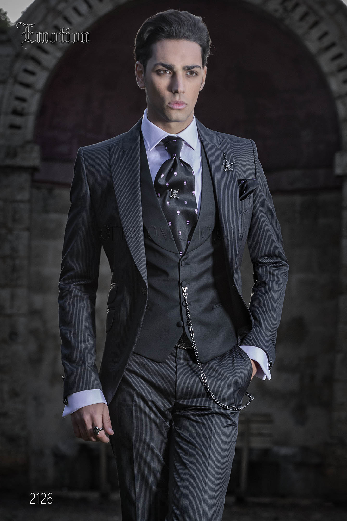 Outstanding Men Groom Suit Image Collection - Wedding Dress Ideas ...