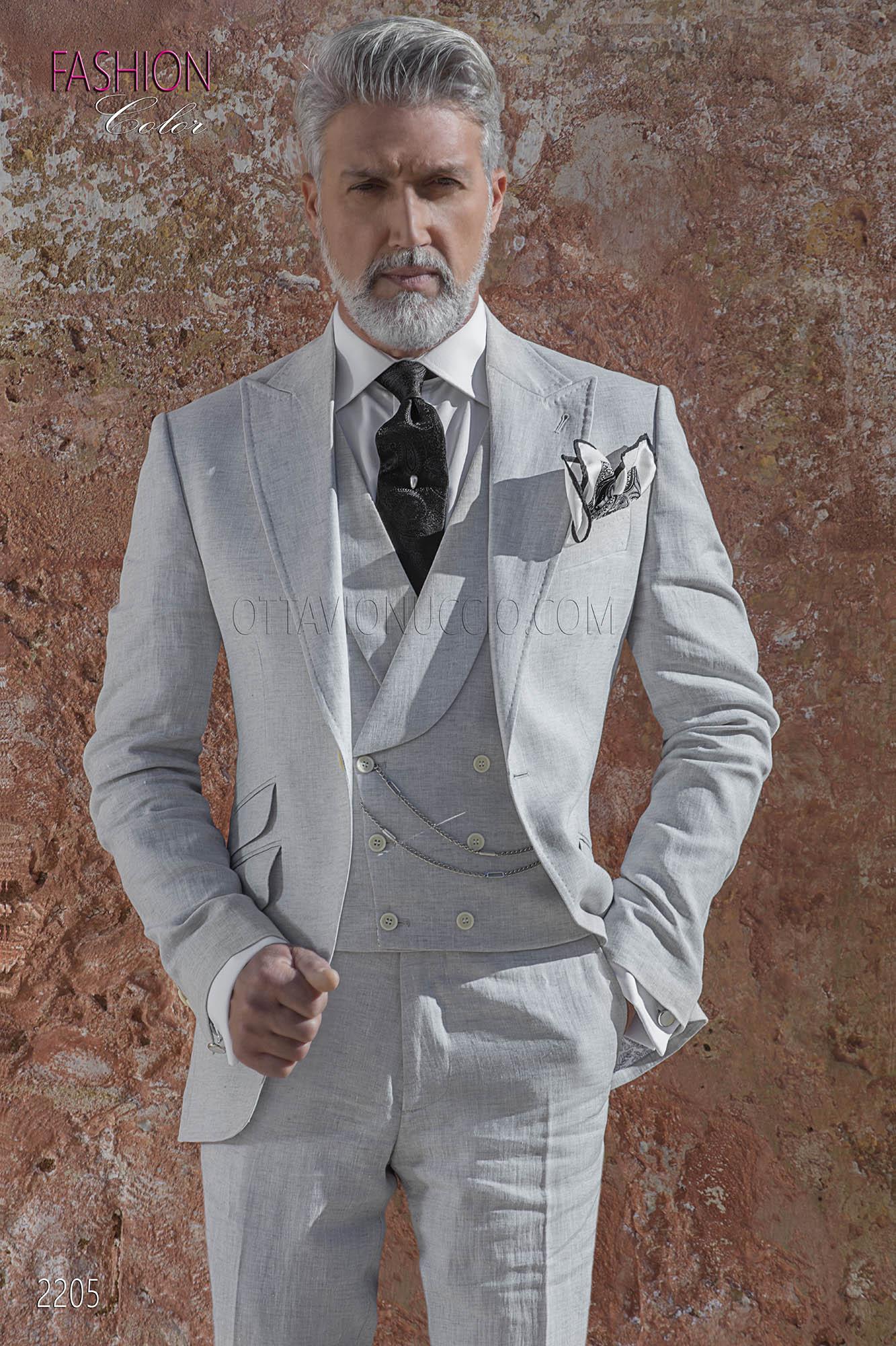 costume homme en lin  stunning image de costume en lin de
