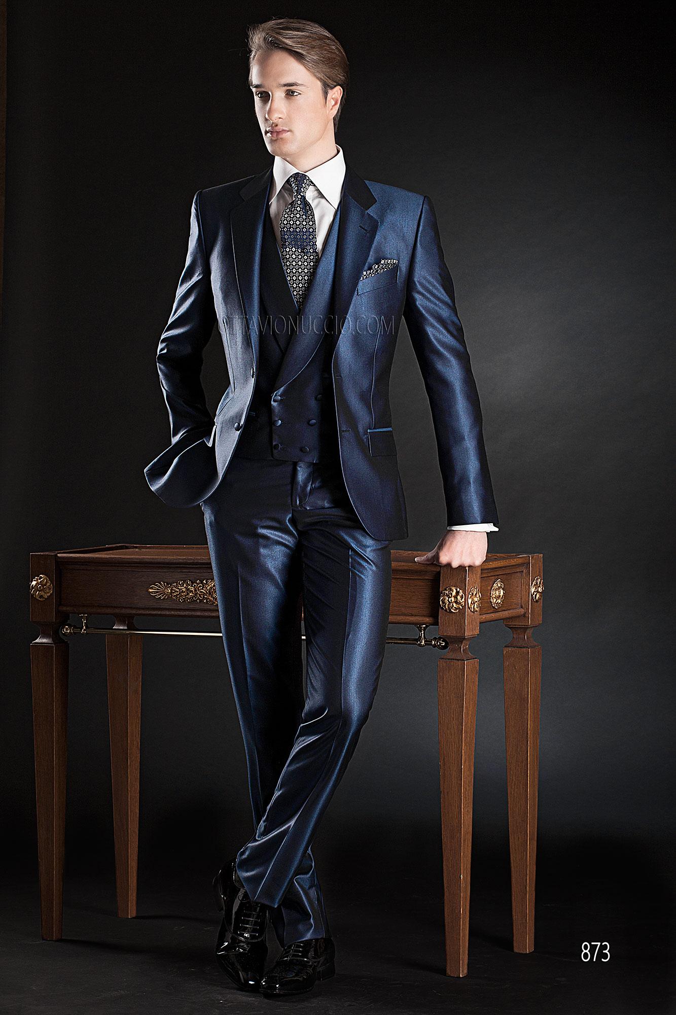 S Fashion Mens Suits