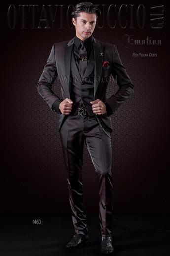 Vestito Matrimonio Uomo Alternativo : Vestito nero matrimonio uomo su abiti da sposa italia