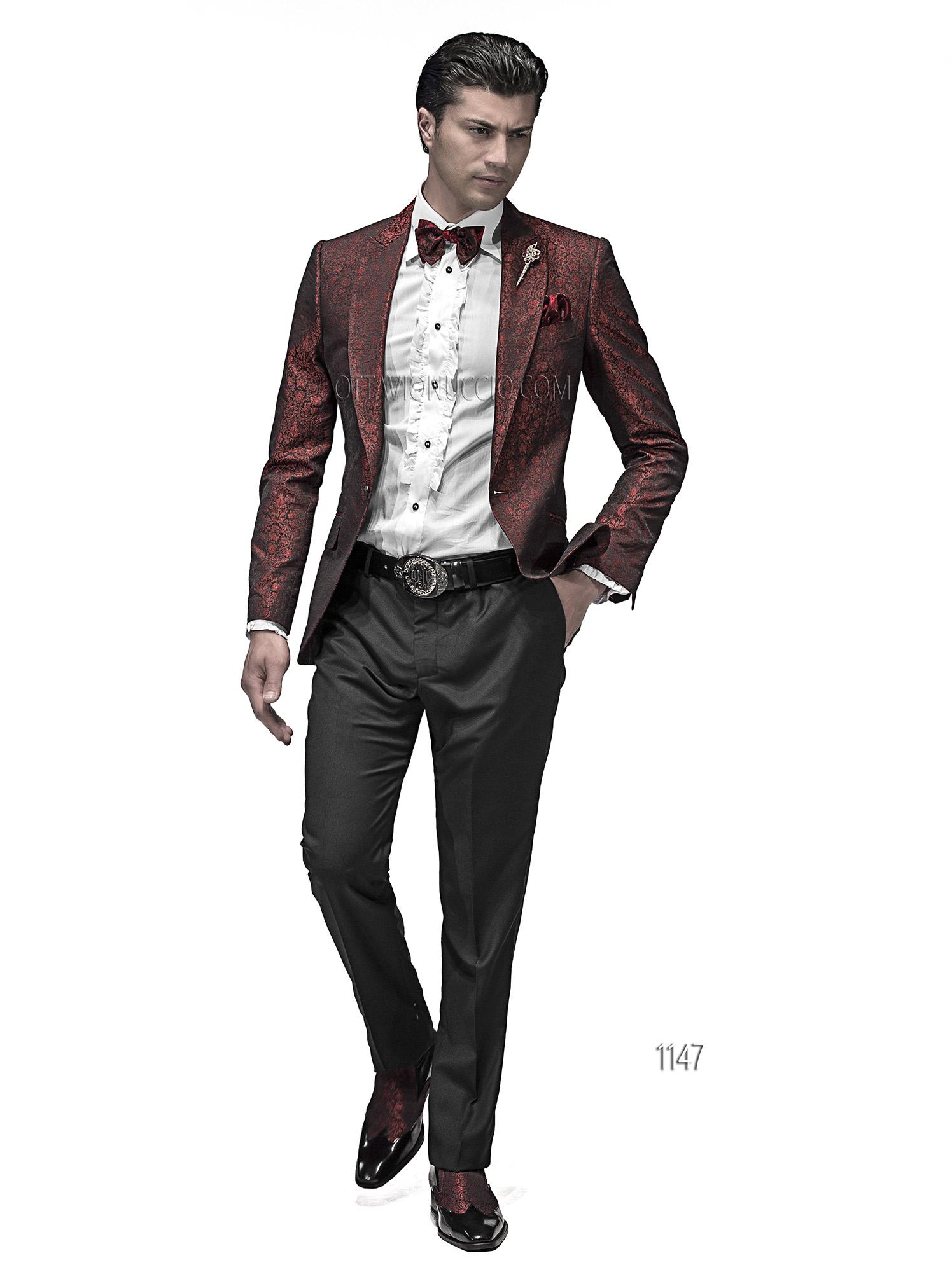 Vestito Matrimonio Uomo Frac : Vestito nero matrimonio uomo su abiti da sposa italia