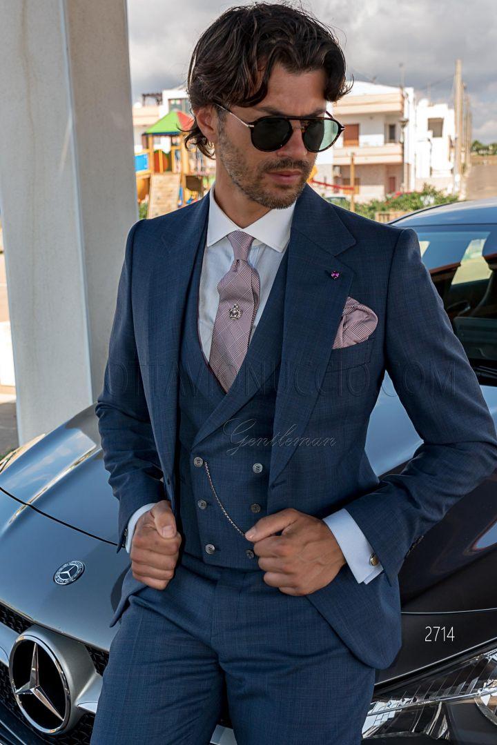Männer italienische Italienische Hemden