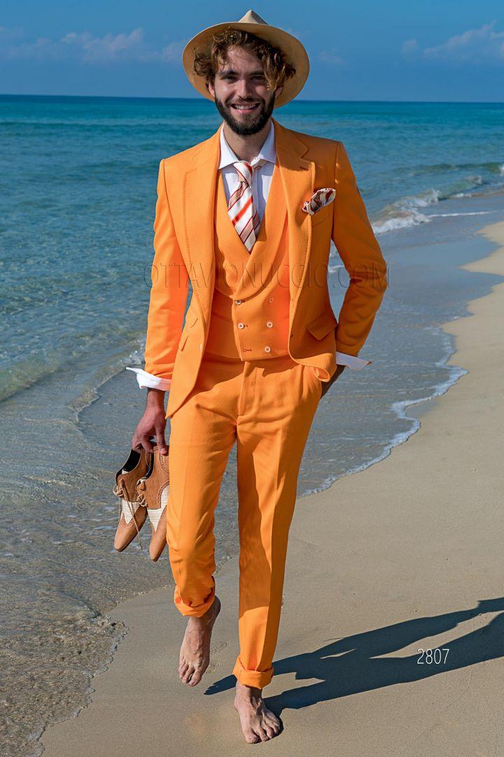 Abiti Cerimonia Hippie.Italian Wedding Suits Italian Tuxedos For Groom Ottavio Nuccio